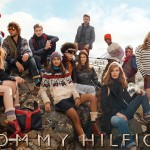 Tommy Hilfiger Travels to Tahoe for FW14