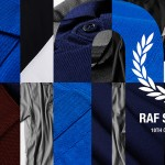 Raf Simons x Fred Perry Celebrates Tenth Season