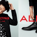 Aldo Strives for Perfection in Fall/Winter 2014 Campaign