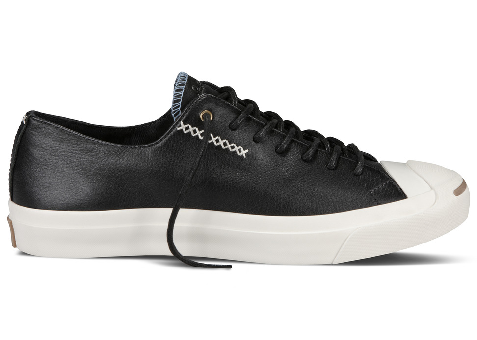 Converse Fall 2014 Jack Purcell Footwear and Apparel Collection b365205c6