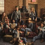 Denim & Supply Ralph Lauren Teams Up with Music and Art Visionaries to Present Project Warehouse