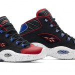 Reebok Pays Homage to Allen Iverson with First Ballot Question Mid