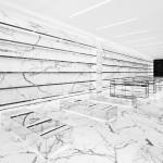 Retail Envy: Saint Laurent New Women's Store on Rodeo Drive