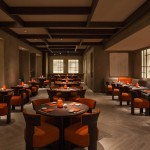 Milan's Armani/Nobu Restaurant Reopens with a New Design