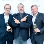Essential Event: Louis Roederer x Philippe Starck Brut Nature Unveiling at the New Museum