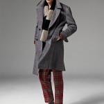 Trend Watch: Overcoats Reach in Length, Popularity for Winter