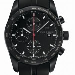 Porsche Design Launches Two New Watches, Timepiece Sector