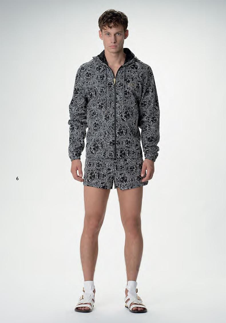 Versace Beachwear - Spring '15-28