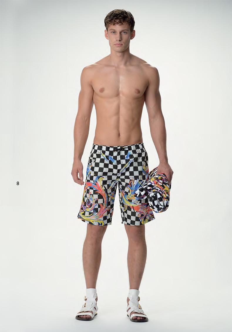 Versace Beachwear - Spring '15-30