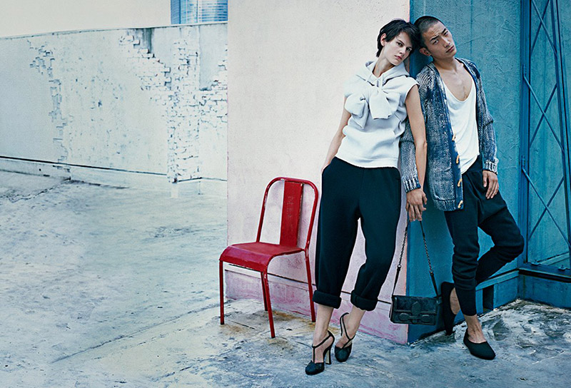 Bottega-Veneta-SS15-Campaign-Preview_fy