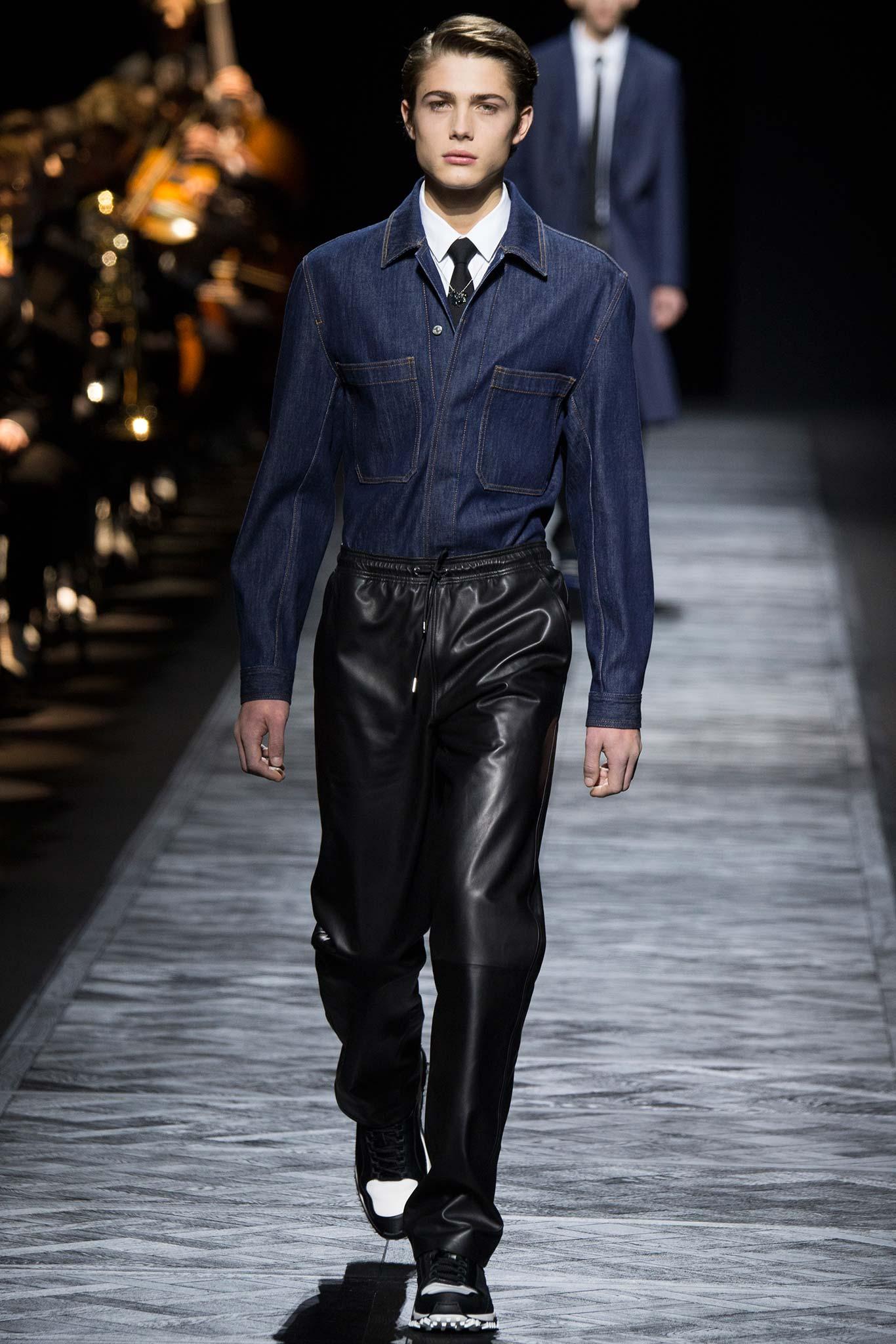 Dior Homme FW '15