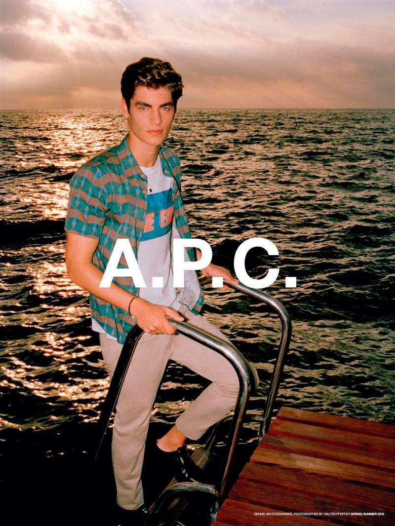 A.P.C.-SS15-Campaign_2