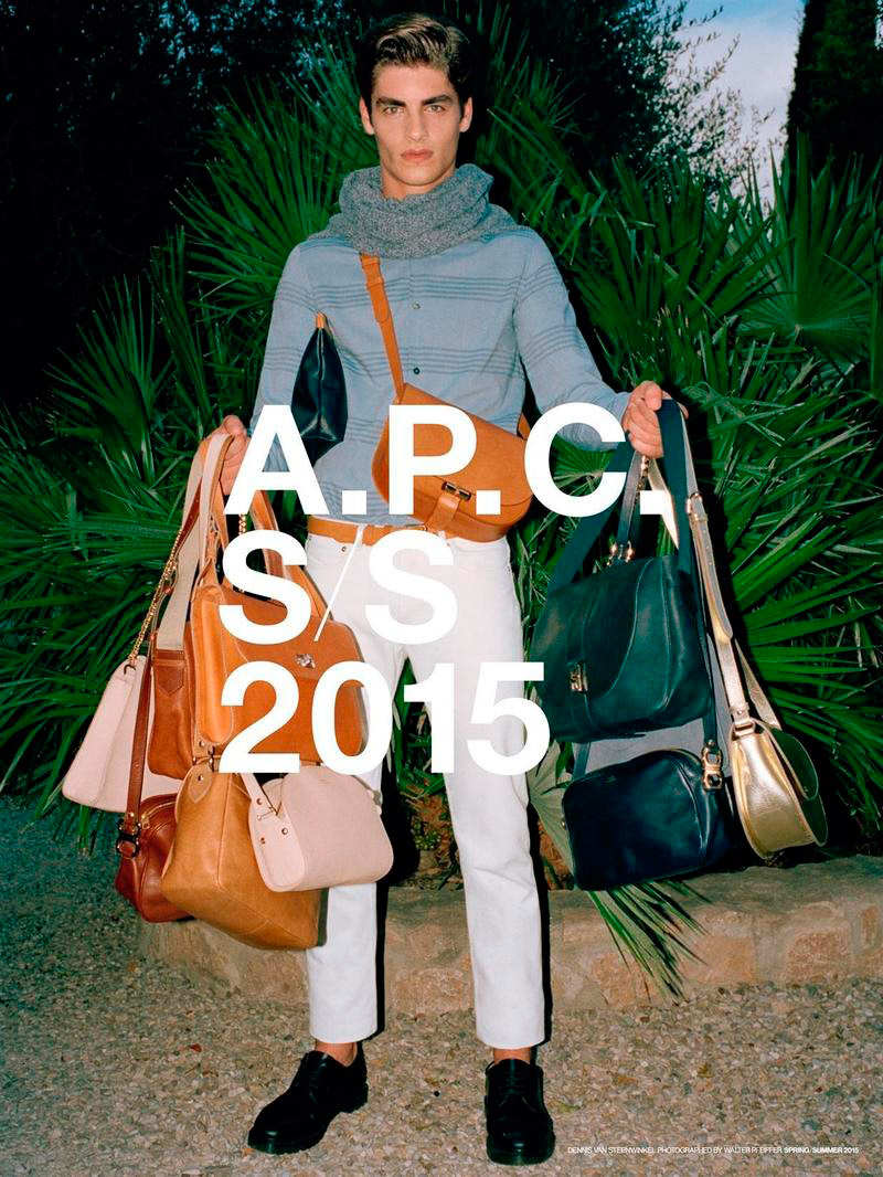 A.P.C.-SS15-Campaign_5