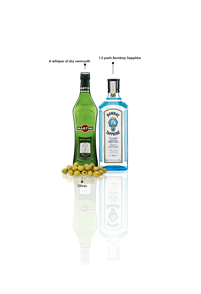 bombay_sapphire_classic martini _collage