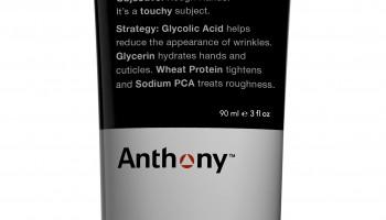 NEW Anthony Hand Cream