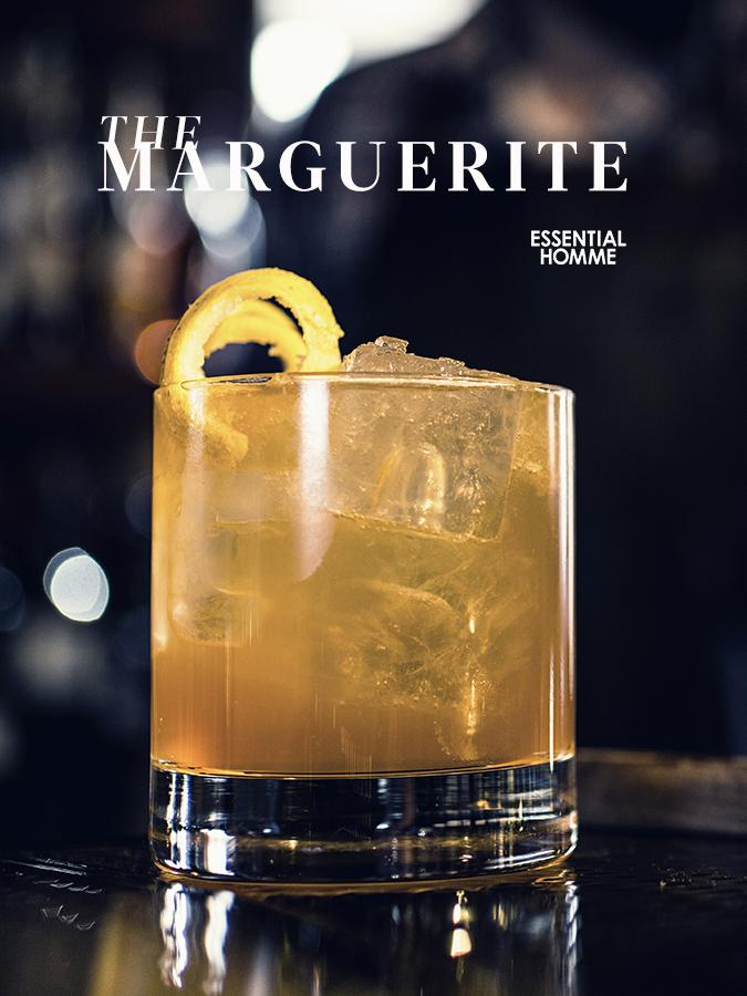 The Marguerite