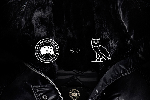 Canada Goose kensington parka outlet fake - Drake's October's Very Own x Canada Goose IVEssential Homme Magazine: