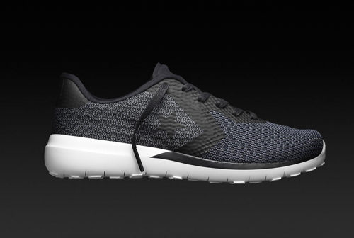 Converse Releases New Running Shoe c2744023fa