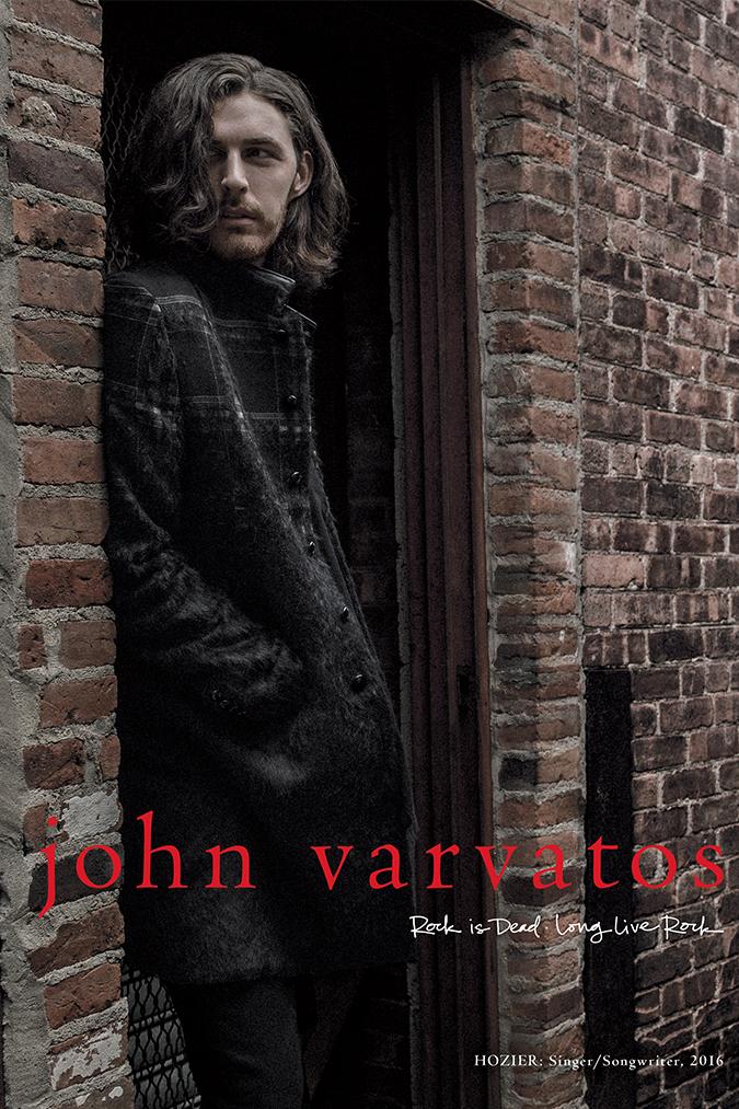 Varvatos - Fall/Winter 2016