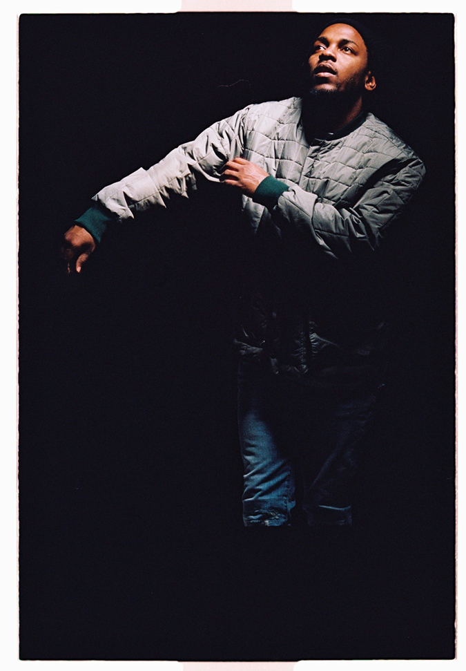 Kendrick - Reebok Classics
