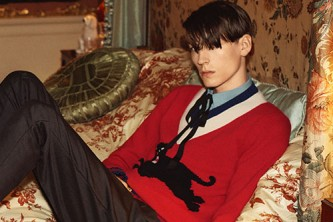 Guccifeatured