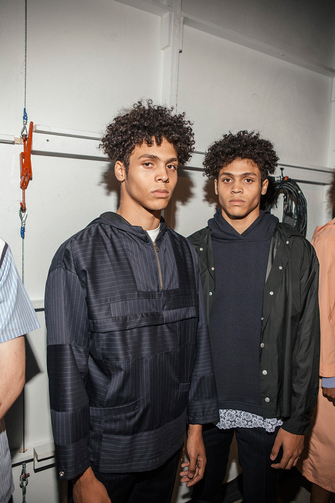 Band of Outsiders SS17