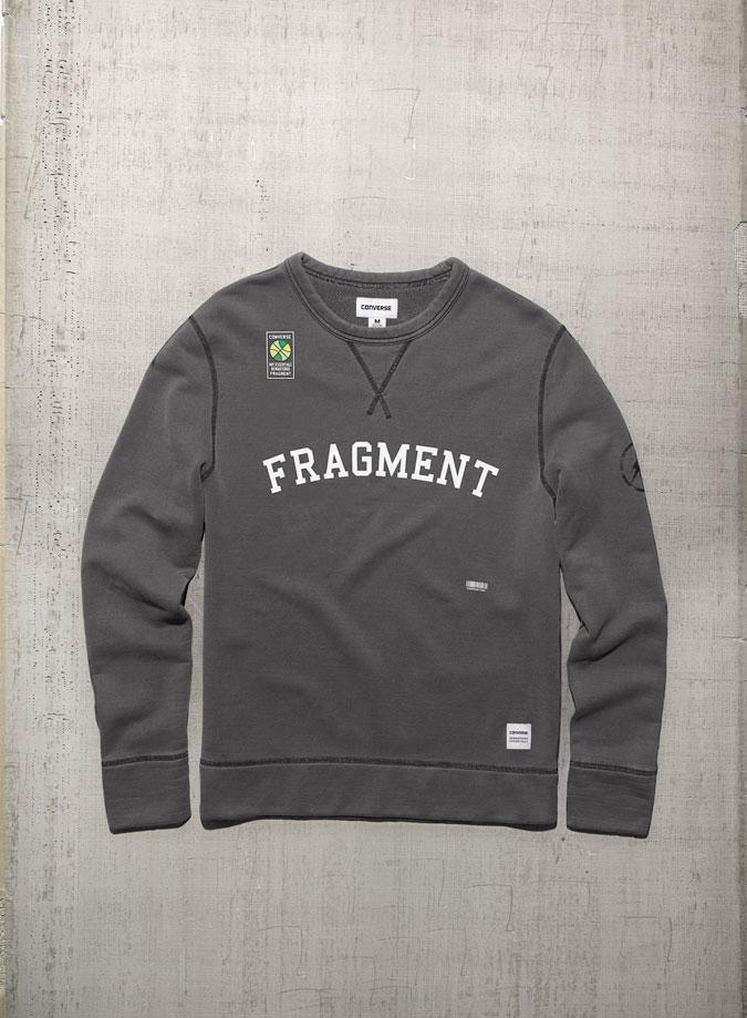 Converse x Fragment