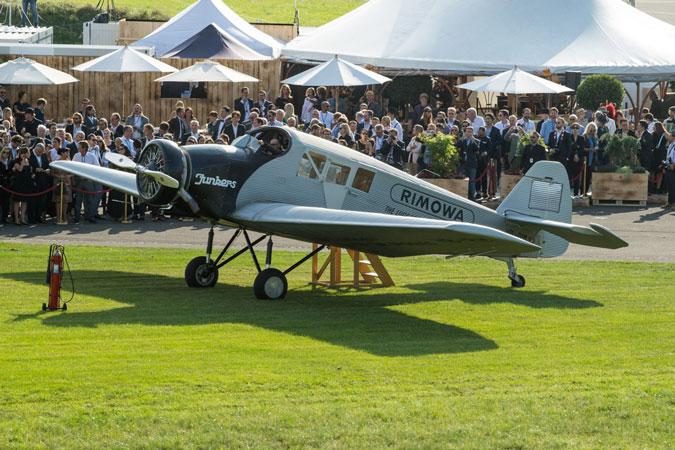 Rimowa Junkers F13