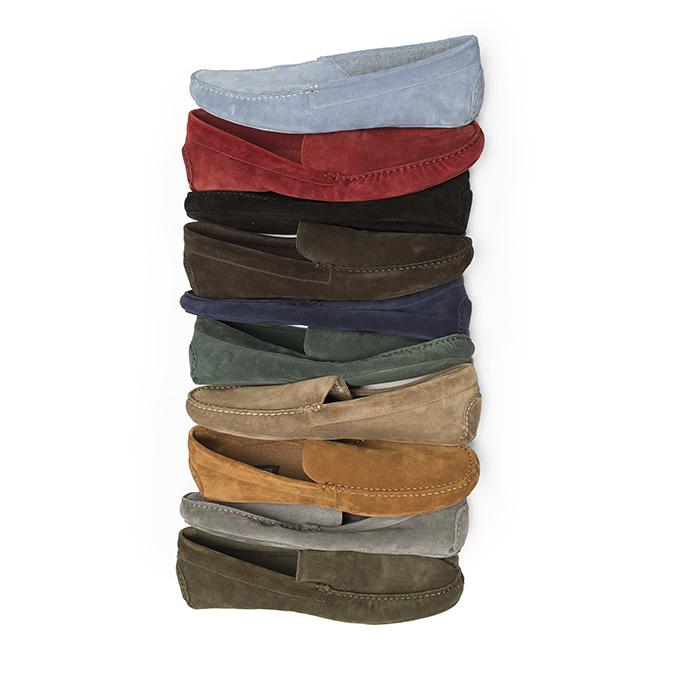 a.testoni slippers