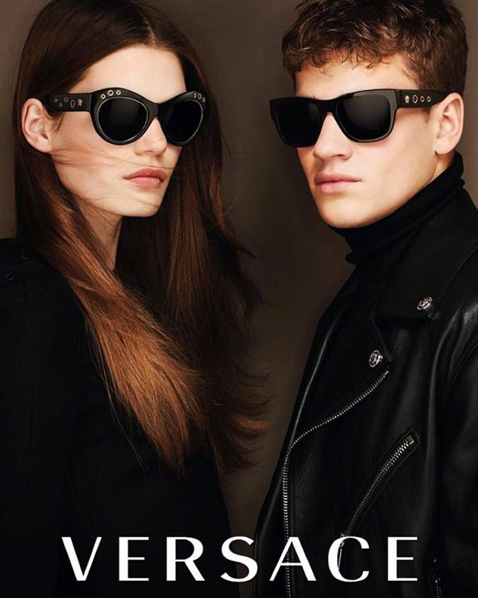 Versace Eyewear 2016