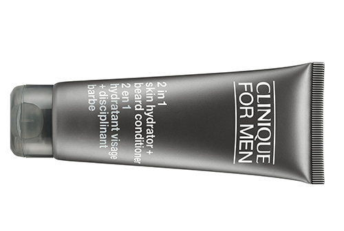 Clinique Releases Beard Conditioner In Time for Movember