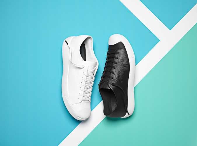 Jack Purcell Modern