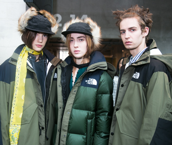 Paris Fashion Week AW17