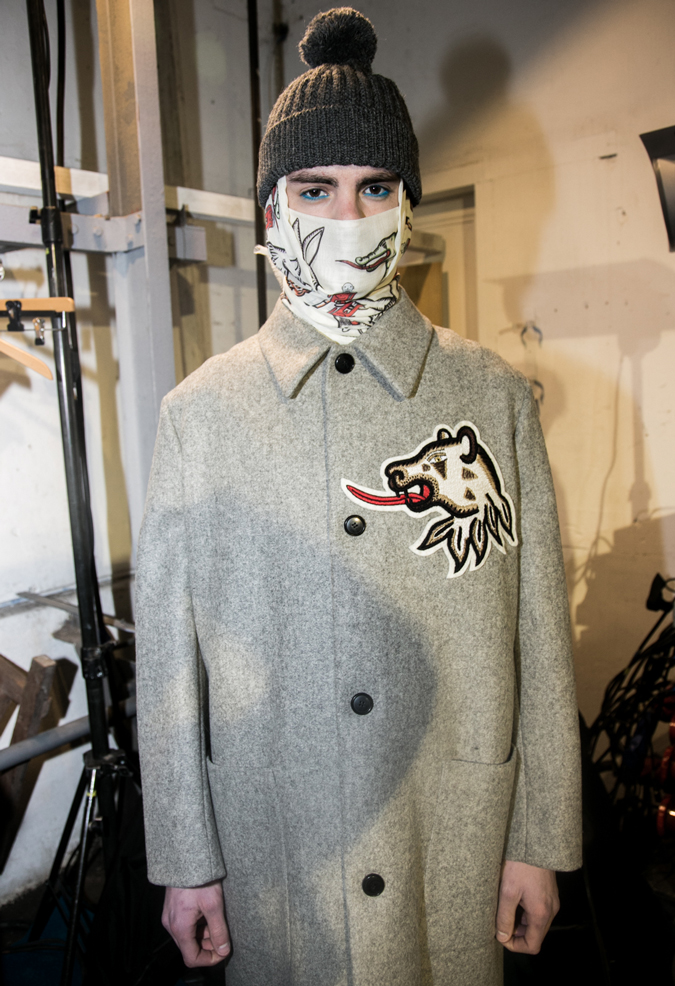 Paris Fashion Week AW17