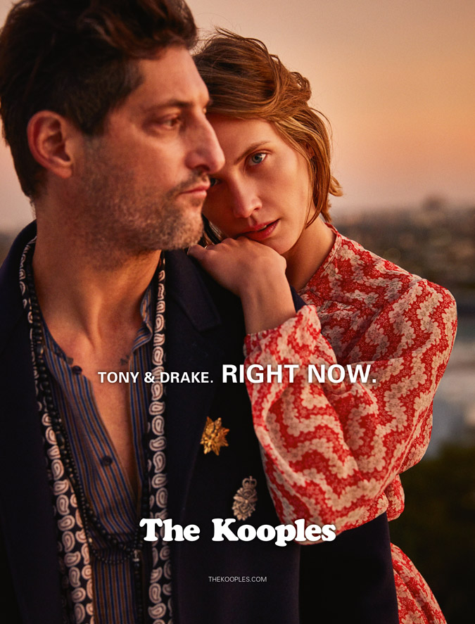 The Kooples SS17