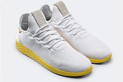 adidas x Pharrell Update Hu Footwear LineEssential Homme Magazine  c9d492be6acb