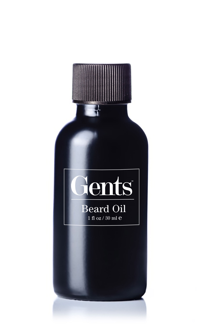 Gents Beard Oil