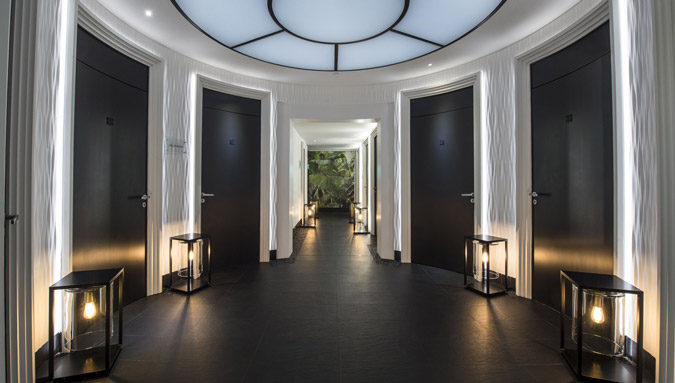 Spa by Givenchy