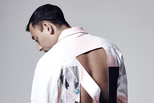 Will Diesel's New Artistic Director Nicola Formichetti Use Kim Kardashian To Promote TheBrand