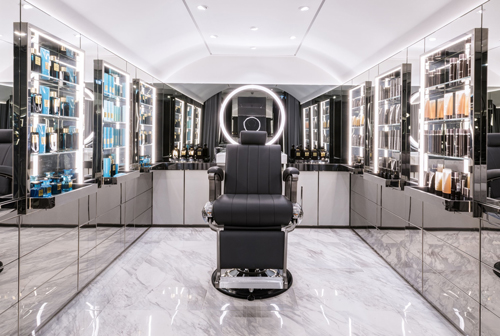 Tom Ford Opens First Beauty   Grooming Store in LondonEssential ... 532652a5f112