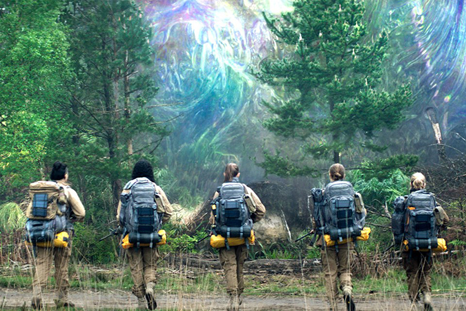 Annihilation-Review