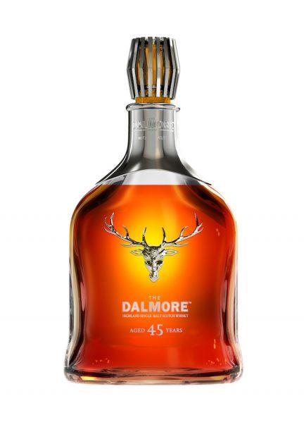 DAL00406 45YO bottle mock