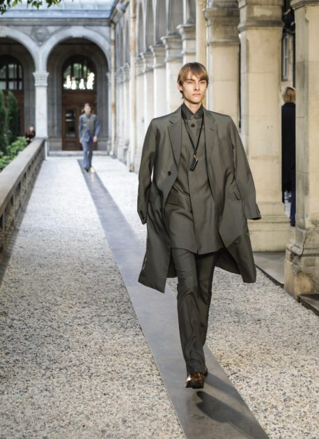 DUNHILL LONDON_SS19-20