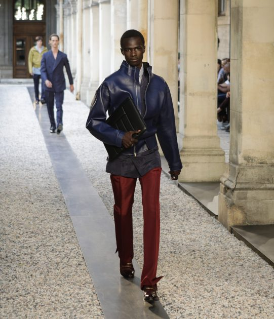 DUNHILL LONDON_SS19-4