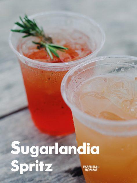 Sugarlandia Spritz