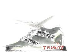 GIUSEPPE ZANOTTI TRIBUTE_sketch
