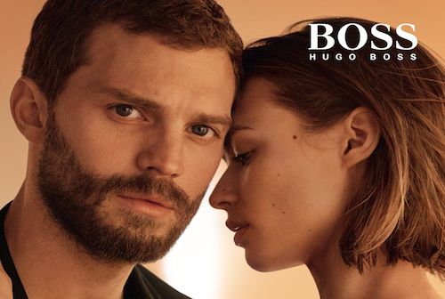 Jamie Dornan Talks About Boss The Scentessential Homme Magazine