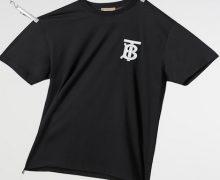 The Thomas Burberry Monogram T-shirt