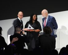 Simone Leigh Wins the 2018 Hugo Boss Prize