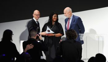 Simone Leigh Wins the 2018 Hugo Boss Prize